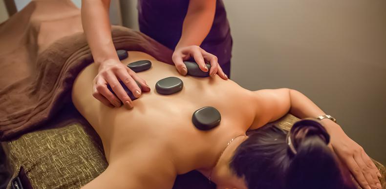 Massage from Secret Oasis Spa, Fulham Road, London