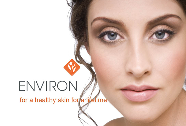 Top Environ facials