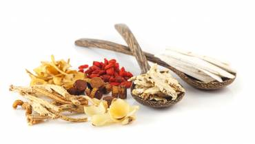 Benefits of Chinese herbs