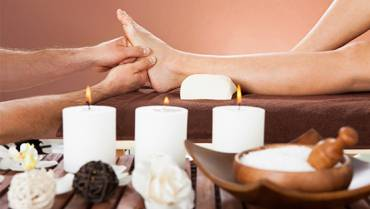 Remarkable reflexology