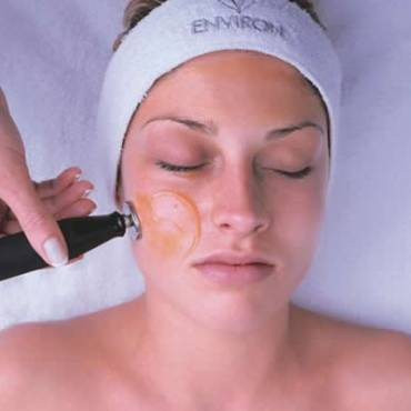 Collagen Power Facial