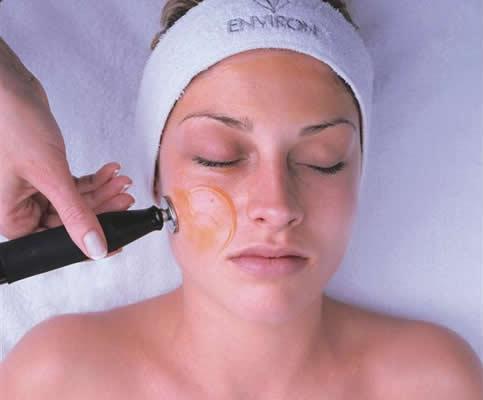 Collagen Power Facial