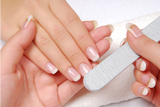 French Nails – Additional £5