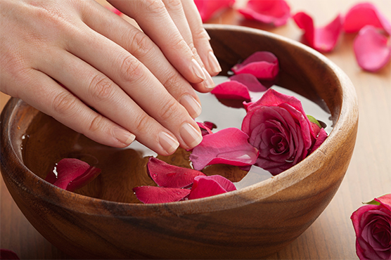 Shellac Soak-off only – £10