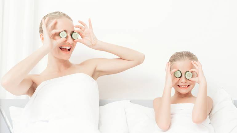 Top five Mother's Day spa and beauty treatments
