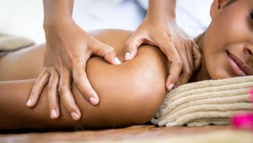 Super Swedish – the ultimate massage