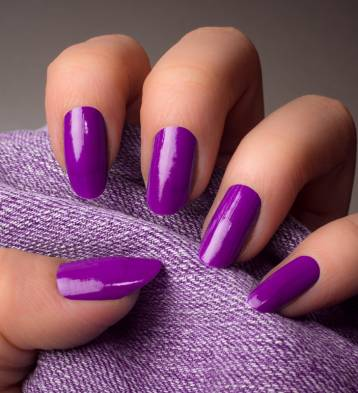 Luxury Spa Manicure – £35