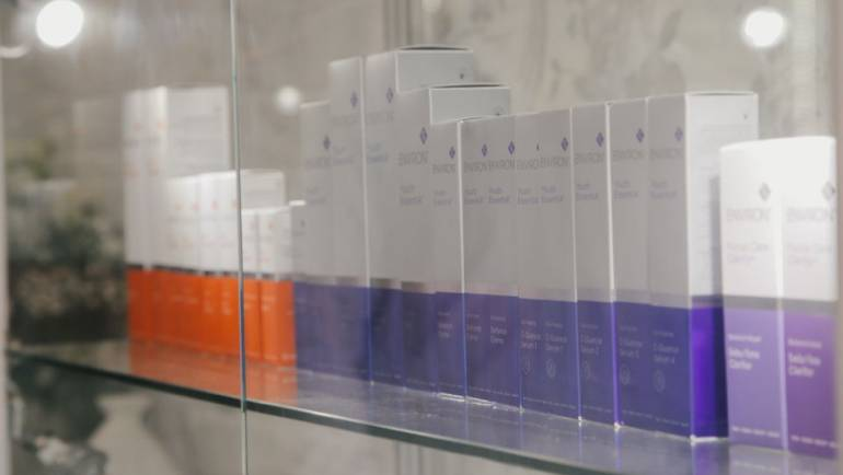 Flash sale – half price Environ products!