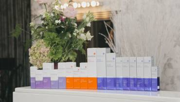 Buy your Environ and Elemis products direct from SOS