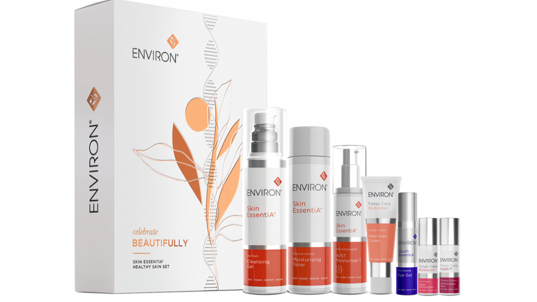 Huge Savings with Environ Gift Sets!