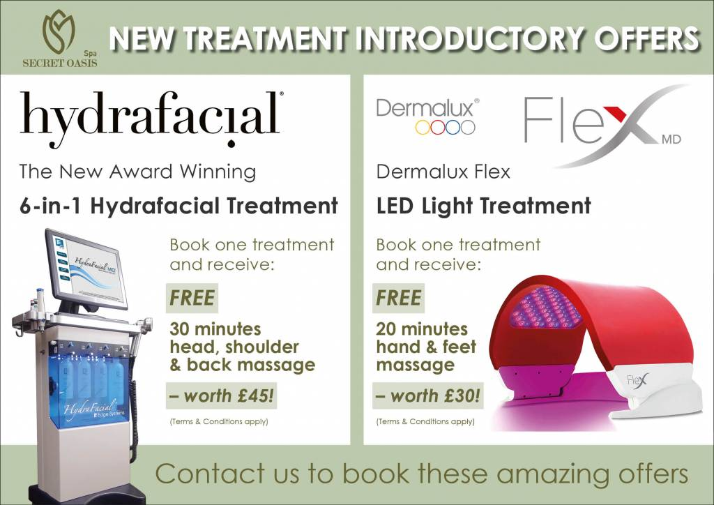introductory offers