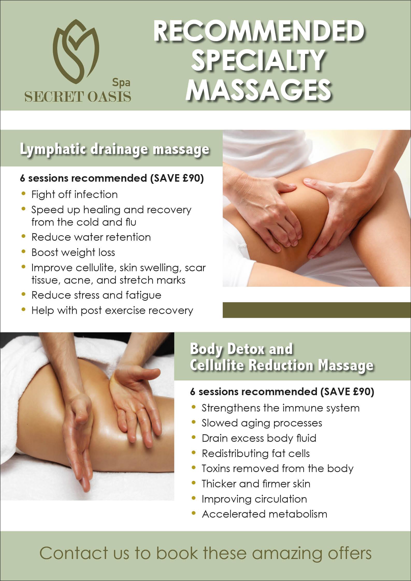 massage offers